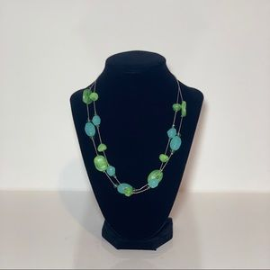Multi-chain Necklace (4 FOR $20)